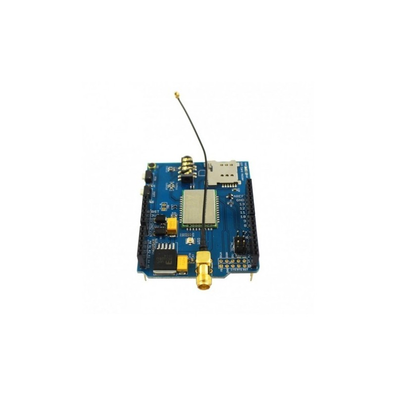 A6 GPRS/GSM Shield