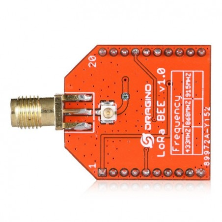 Lora Bee 433MHz /868MHz /915MHz Versions