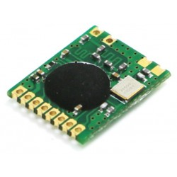 DWM-DL-24D8 TI CC2500 Low Power Control 2.4GHz Transceiver RF Module