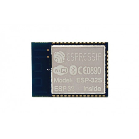 ESP32S Wifi Bluetooth IOT wireless module