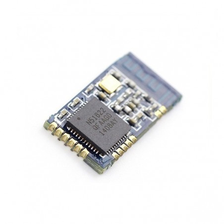 WT51822-S4AT nRF5182 BLE 4.1 Low Energy  Bluetooth Module with PCB antenna