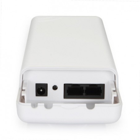 PAN WIFi Outdoor IoT Appliance with RJ45 Ports