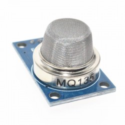 MQ-135 Air Quality Sensor Hazardous Gas Detection Module