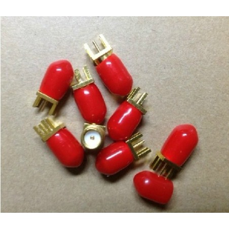 USD0.5/pcs MOQ100 RF antenna SMA Connector