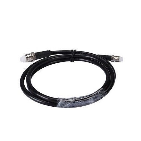 DWM-FME Female to FME Female 50ohm RF coaxial RG58 extension jumper cable