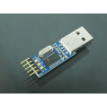 PL2303 USB To RS232 TTL Converter Adapter