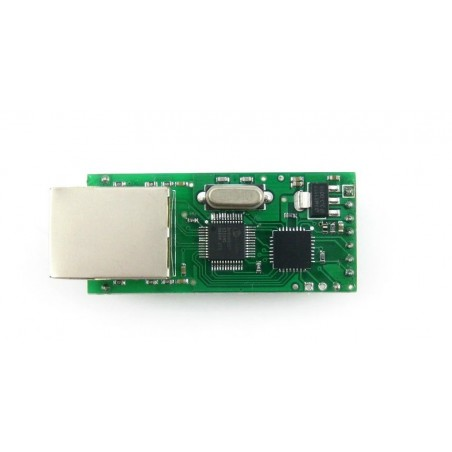 USR-TCP232-T serial to ethernet converter module