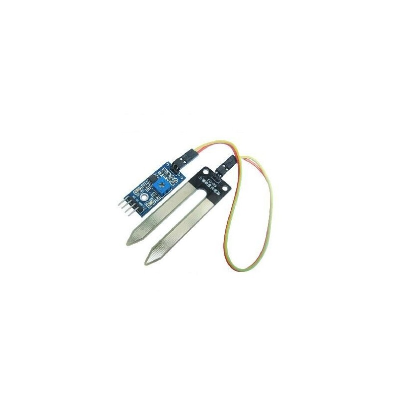 DWM-FC-28 Soil Humidity Detection Sensor Module