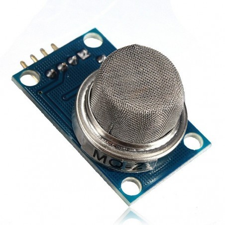 MQ-2 Methane Butane Gas Sensor Detection Module