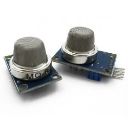 MQ-6 LPG LNG Gas detection sensor module