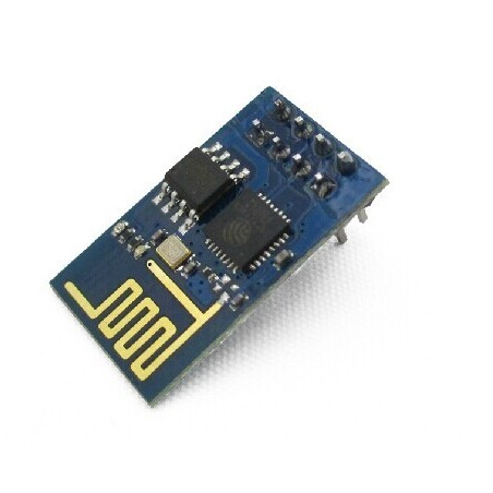 DWM-ESP8266 ESP-01 Serial to WIFI wireless transceiver module