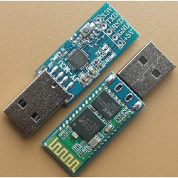 JY-MCU HC-06 USB to Bluetooth Wireless Module