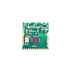 DWM-HC1230 Semtech SX1230 433MHz /868MHz /915MHz Small size SMD package Transmitter rf module