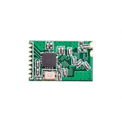 DWM-HC210A 315MHz /433MHz /868MHz /915MHz Small size DIP package Receiver rf module