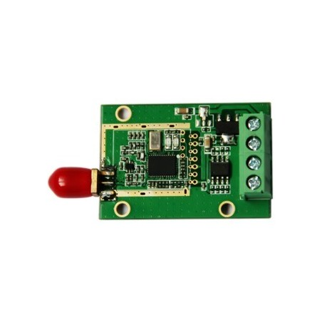 HM-TRP Si1000 433MHz HopeRF Data link rf module with RS485 user interface