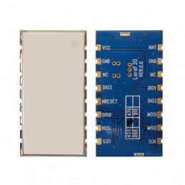 DWM-LoRa1276F30 +30dBm 868MHz /915MHz LoRa Long Range Transceiver RF Module