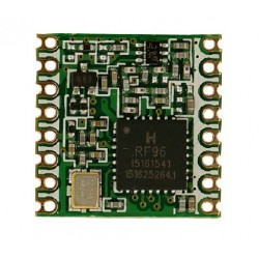 RFM96W / RFM98W SX1276 /SX1278 433MHz /470MHz HopeRF LoRa rf module