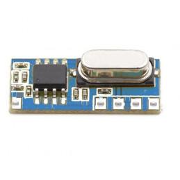 DWM-LR35B /DWM-LR45B 315MHz /433.92MHz Low Cost ASK /OOK Receiver RF module