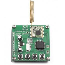 DWM-LoRa1278 /LoRa1276 DK Board