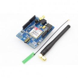 SIM900 GPRS/GSM Shield for Arduino