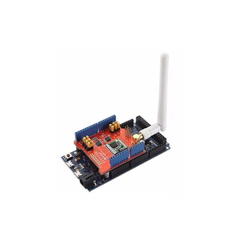 Arduino LoRa Shield 433MHz /868MHz /915MHz Version