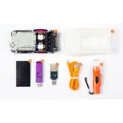 Blinkgogo-The Best Present Wireless Programming Arduino, Robot Learn & Play!