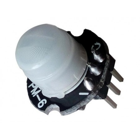 DWM-PM-6 20uA Lowest standby Current 1.8s to 1Hour Delay Time Mini Infrared PIR motion sensor module