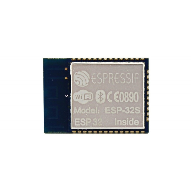 ESP32S Wifi Bluetooth IOT wireless module