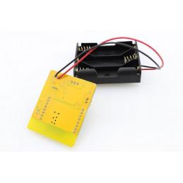 ESP8266  ESP-12 WIFI IOT Evaluation Board