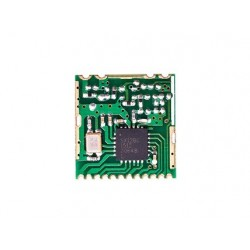 DWM-HC1239 Semtech SX1239 433MHz /868MHz /915MHz Small size SMD package Receiver rf module
