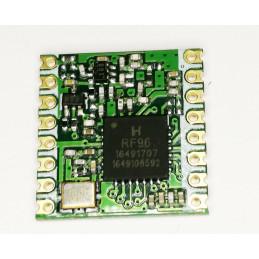RFM96W /RFM98W SX1276 /SX1278 433MHz /470MHz HopeRF LoRa rf module
