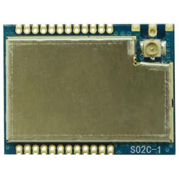 DWM-S02C-CC1310 433MHz /868MHz /915MHz TI CC1310 Ultra-Low Power Long Range wireless Transceiver module