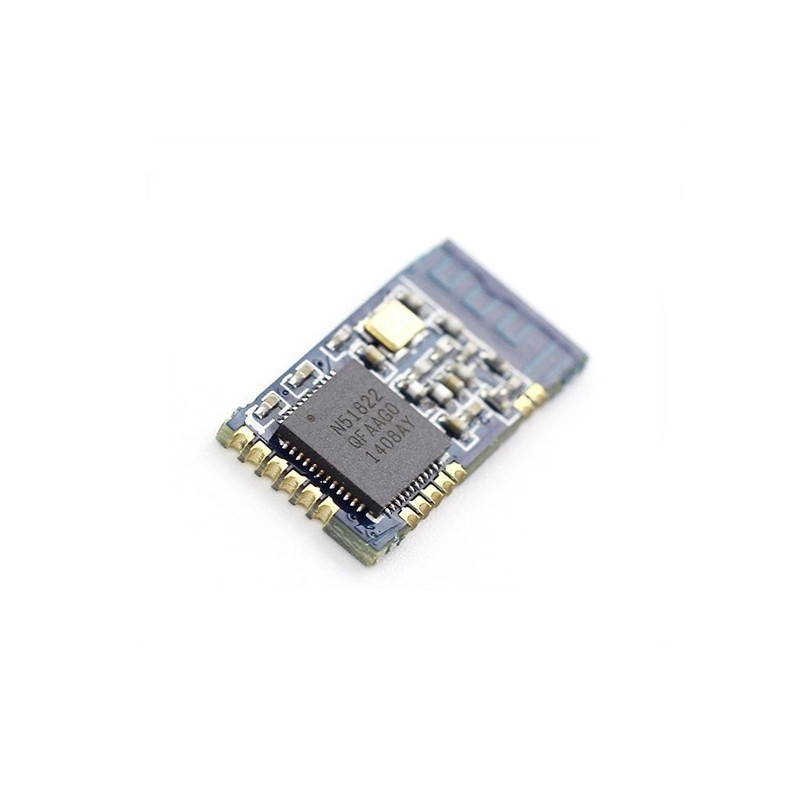 WT51822-S4AT nRF5182 BLE 4.1 Low Energy  Bluetooth Module