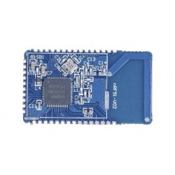 WT51822-S2 NORDIC nRF5182 BLE 4.1 Low Energy Bluetooth Module with PCB antenna