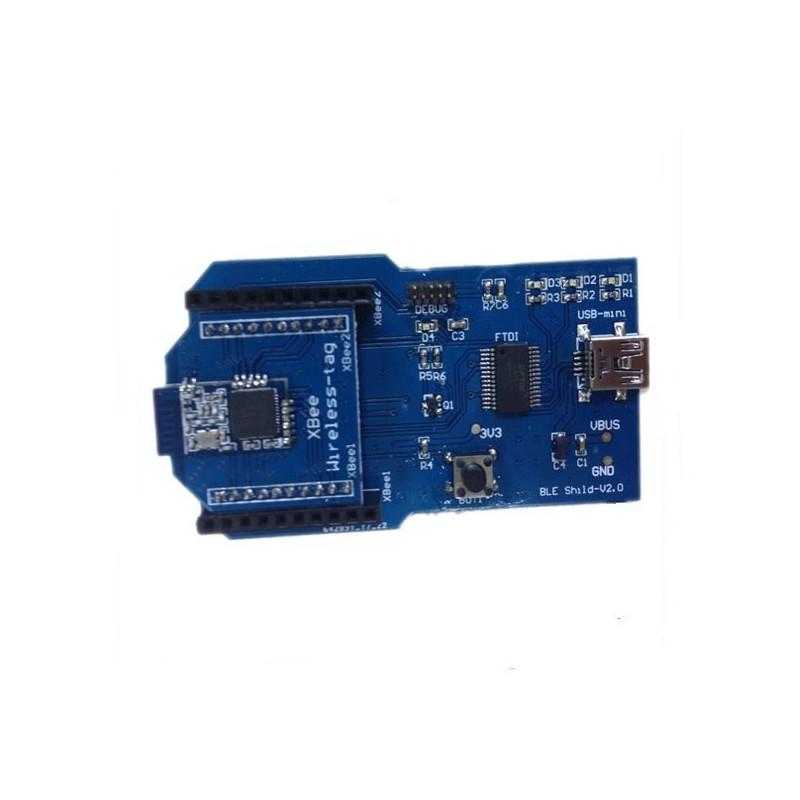 WT51822-DK BLE4.0 Development Kit for WT51822-S2/S4AT