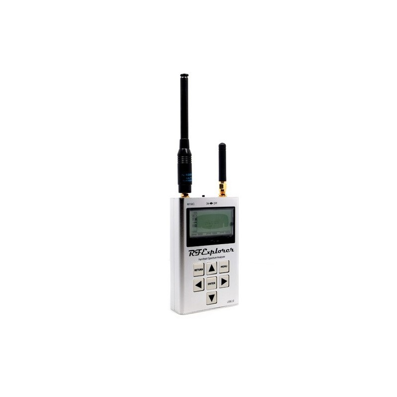 RF Explorer - ISM Combo Handheld Digital Spectrum Analyzer