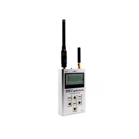 RFM50-S 433MHz /868MHz /915MHz HopeRF 20dBm Soc Transceiver RF module