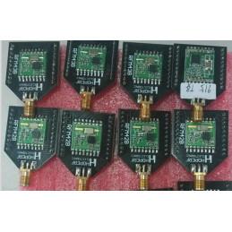 HopeRF DK / EVB module kits