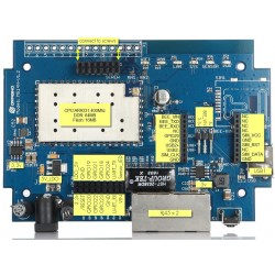 MS14N-S Linux IoT / VoIP Appliance With Sensor Terminal
