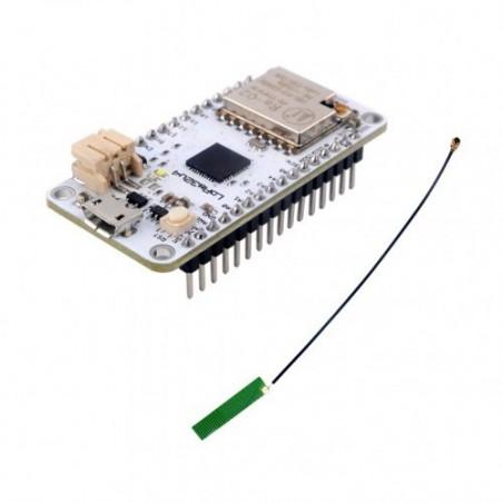 LoRa32u4 RA02 Lora SX1278 433MHZ iot Development Board for Arduino