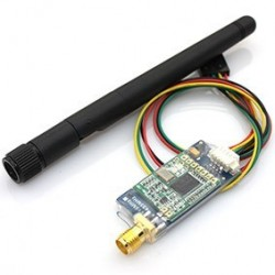 3DR Radio telemetry 433MHz Air and Ground module kit