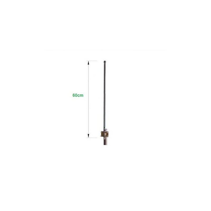 LoRa Antenna-433MHz/ 868MHz/ 915MHz Out Door Waterproof Omni Fiberglass Antenna