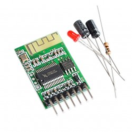 DWM-BTM01 Bluetooth 4.0 audio receiver module DIY Your old Speaker