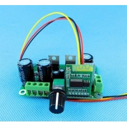 DWM-BTM02 TDA2030A amplifier Bluetooth 4.0 audio receiver module