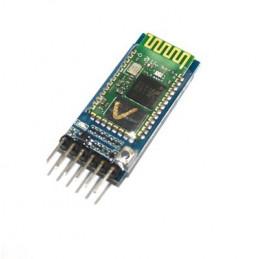HC-05 /HC-06 Bluetooth serial module