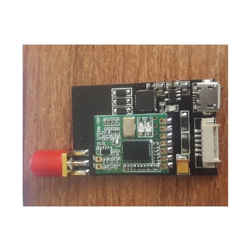 Uart 433mhz Rf Module Ttl Rs485 Transmitter And Receiver 433mhz 868mhz Transceiver Rs232 Wireless 915mhz Module 100% Guarantee Communication Equipments Back To Search Resultscellphones & Telecommunications