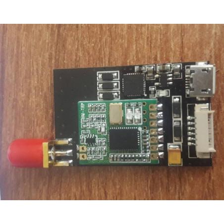 Compatible 3DR Radio telemetry 433MHz/ 868MHz/ 915MHz for APM PX4 Pixhawk  Flight FPV Drone