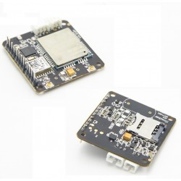 RAK8211-NB iTracker combines NB-IoT+BLE+GPS+ 5 Sensors Development Board