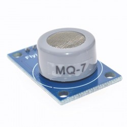 MQ-7 gas detection sensor module for arduino