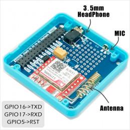 M5Stack SIM800L GSM Module  for ESP32 Development Kit